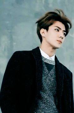 Sehun EXO (December 2014)