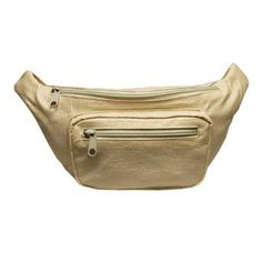 Croc Print Waist Pack in Fashion Colors by Buxton (White) Buxton. $18.99