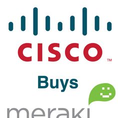 Breaking News about Cisco:
