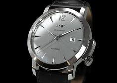 RSW La Neuveville Watch
