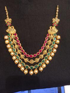 Necklace 38 Gms