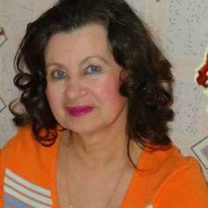 Валентина Щеколдина