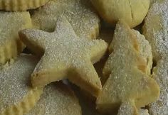 How to make shortbread for Christmas