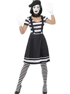 Fancy Dress Adult Creepy Zombie Clown Costume Sexy Scary Jester Ladies Halloween Fancy Dress StraßEnpreis
