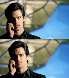 Neal Caffrey | White Collar