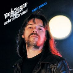 Bob Seger - Night Moves on 180g LP