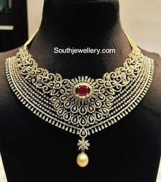 Diamond Necklace                                                       …