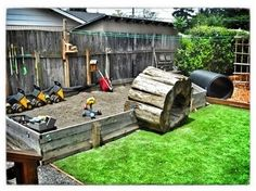Of Play Yards and Grounds    Something Different For the Kids Jonesboro | Memphis | Recreation Playground Play Yard Lawn Care Kid Area Garden Fun Entertainment Childrens Area Arkansas