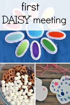 Starting a Girl Scout Daisy troop can be intimidating! Here are some tips for a fabulous kickoff to the year!