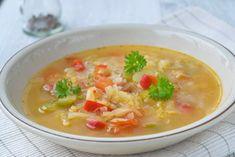 Das Rezept von Krautsuppe zum Entschlacken ist einfach in der Zubereitung. Mit dieser Suppe tun sie ihren Körper sehr viel Gutes.