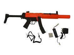 Airsoft Bargains - MP5SD AEG Navy Seals Airsoft Gun, £139.99 (http://www.airsoftbargains.co.uk/mp5sd-aeg-navy-seals-airsoft-gun/)