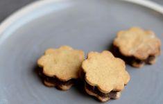 true taste hunters - kuchnia wegańska: Markizy jaglane z czekoladowym musem jaglanym