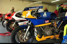 Muscle Bikes - Page 91 - Custom Fighters - Custom Streetfighter Motorcycle Forum