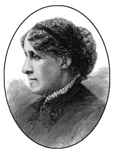 Louisa May Alcott's Inspirations   The Old North Church