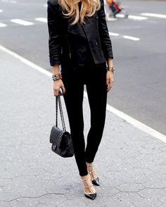 Krystal Schlegel | Fashion & Lifestyle Blog by Krystal Schlegel | Page 4 #valentinorockstud
