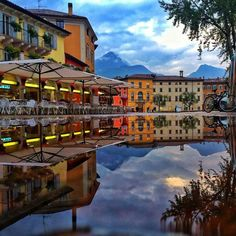 Riva del Garda (Lake Garda), Italy, http://smart-travel.hr/en/accommodation-italy