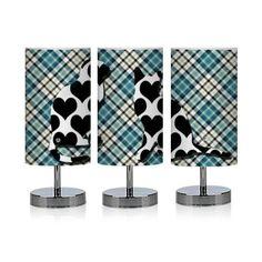 Lampa MwL design nL 070