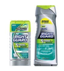 $1.50/1 Right Guard Coupon Many Store Deals