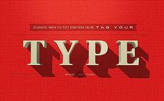 Typography Mania #126