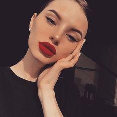 Cute Makeup, Glam Makeup, Pretty Makeup, Simple Makeup, Skin Makeup, Makeup Art, Beauty Makeup, Casual Makeup, Makeup Trends