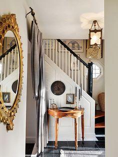 102 м2 уютного пространства в Каргари для пары, предпочитающей колорит Ближнего Востока - Дизайн интерьеров | Идеи вашего дома | Lodgers