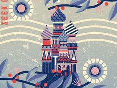 Twodots Postcard #16