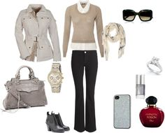 """outfit"" by paopin73 on Polyvore"