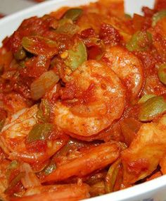 [Resep] Sambal Goreng Kentang Udang http://www.perutgendut.com/read/sambal-goreng-kentang-udang/1158 #Resep #Kuliner #Indonesia #Nusantara #Recipe