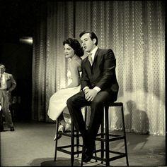 Connie Francis & Bobby Darin
