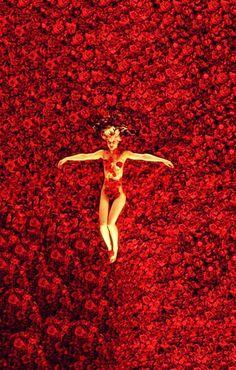 Blomstertema i Filmhuset - Parkmuseerne fra d. 18 Marts http://www.dfi.dk/Filmhuset/Parkmuseerne.aspx