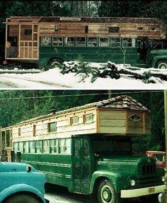 mytinyhousedirectory: Tiny Homes with imagination