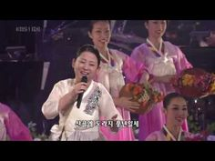 This is a medley of Korean folk songs sung by the very talented and awesome Kim Young-Im. This lady has a great voice and a great way of singing these Korean folk songs