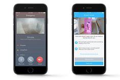 Surveillez vos portes à distance grâce à l'application Nest - http://www.frandroid.com/android/411798_surveillez-vos-portes-a-distance-grace-a-lapplication-nest  #Android, #ApplicationsAndroid, #Sécurité