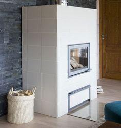 Masonry heater by Tulikivi named Nammi. http://puutarha.net/kuvat/esitykset/987/62208639_200862410536.jpg