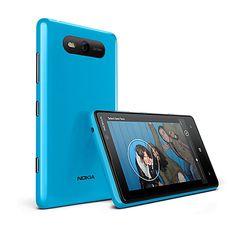 Cómo funciona la carga inalámbrica del Nokia Lumia 820