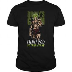 Cool I WANT YOU TO TRAIN WITH ME anime shirt and hoodie Shirts & Tees