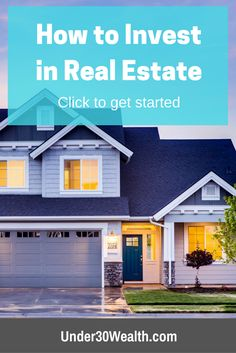 You have probably heard it before, investing in real-estate is among the best investments you could make. Usually, the value of real estate properties increases. It may sound easy, but beginners would usually fin out that it is not th Buying Investment Property, Real Estate Investing, Rental Property, Investment Group, Real Estate Courses, Real Estate Tips, Becoming A Realtor, Realtor License, Home Buying Tips