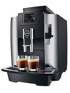 JURAworld of Coffee               Νέα σειρά μηχανών της JURA, WE-LINE Για τους φίλους του κλασσικού καφέ και τους λάτρεις των σπέσιαλ ροφημάτων. Ο καφές προσφέρει ένα χαλαρό, επικοινωνιακό και παραγωγικό περιβάλλον. Γεννά ιδέες [...] Read More http://www.solino.gr/wordpress/
