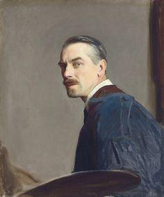 George Spencer Watson | O Mundo da Arte