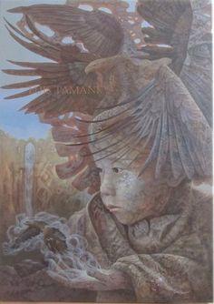 GARDEN OF FERNAL DELIGHTS - VISIONARY ART EXHIBITION