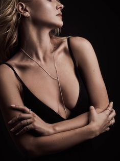 Welcome to The Faint Hearted - A jewelry store with a carefully curated selection of affordable jewelry. Sterling Silver Layered Necklace, Hand Chain, Midi Rings, Affordable Jewelry, Girl Gang, Eternity Bands, Promise Rings, Boudoir Photography, Body Jewelry