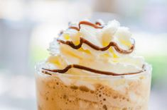 Make your blended coffee as plain or decadent as you want. Blended Coffee Recipes, Blended Coffee Drinks, Hot Cocoa Recipe, Cocoa Recipes, Homemade Iced Coffee, How To Make Ice Coffee, Frozen Hot Chocolate, Summer Drinks, Coffee Break