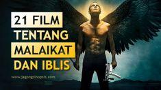 21 Film Menarik Tentang Malaikat dan Iblis