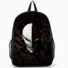 Bleach Print Backpack //Price: $59.00 & FREE Shipping //    #animelove