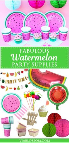 Must-Have Watermelon