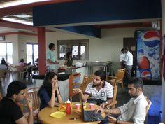 Life at IILM | IILM Cafe | Lodhi Road Campus ....... #IILMInstitute #IILMLife #LifeatIILM  #IILM  #AboutIILM
