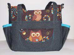 Diaper Bag, Handmade, Bags, Handbags, Hand Made, Diaper Bags, Mothers Bag, Bag, Totes