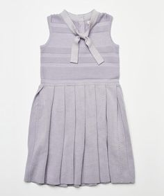Another great find on #zulily! Lilac Sweater Dress - Toddler & Girls by Olive Juice #zulilyfinds