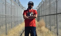 damian-marley  How Cool is That?   Converts ex Prison into a Marijuana Farm. Total Irony!