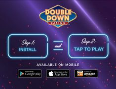 Here's your daily update of DoubleDown Promo Codes for FREE CHIPS (updated Dec Use these promo codes to claim your daily free bonus chips in the DoubleDown game. Doubledown Casino Free Slots, Free Chips Doubledown Casino, Casino Slot Games, Doubledown Promo Codes, Doubledown Casino Promo Codes, Facebook Fan Page, Fb Page, Ddc Codes, Google App Store